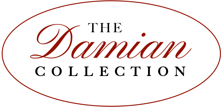 the Damian Collection logo