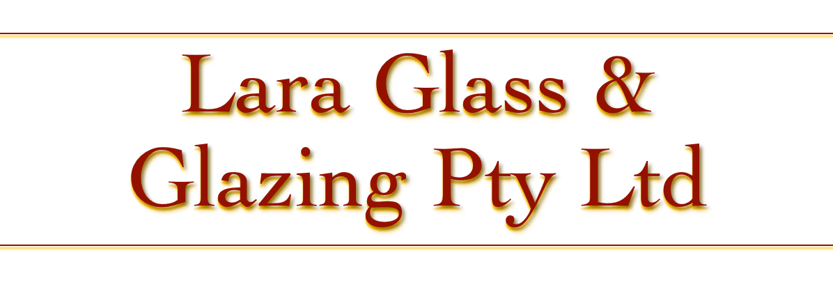 Lara Glass & Glazing logo